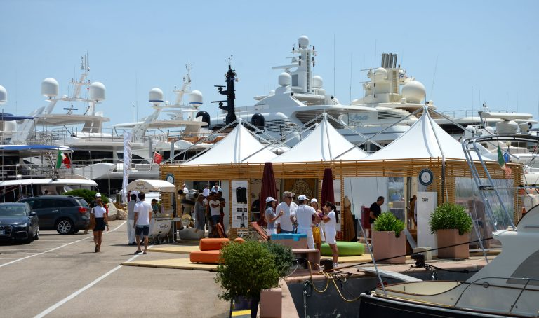 Azimut|Benetti Yachting Gala X - Porto Cervo
