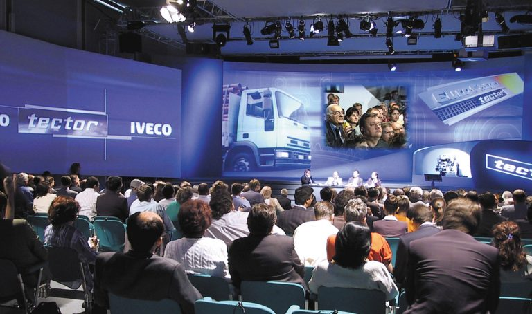 IVECO. The Home of Eurocargo