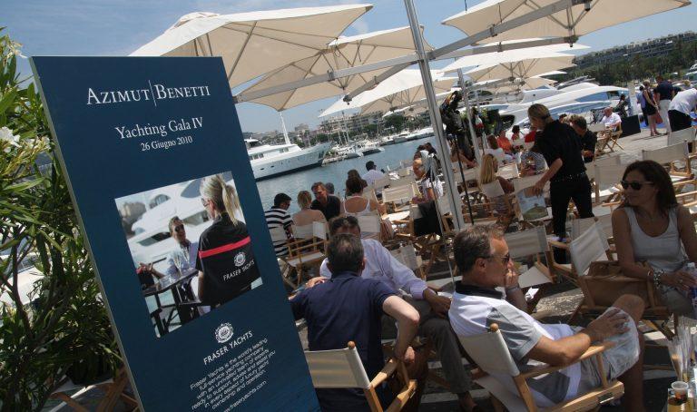 Azimut|Benetti Yachting Gala IV – Cannes
