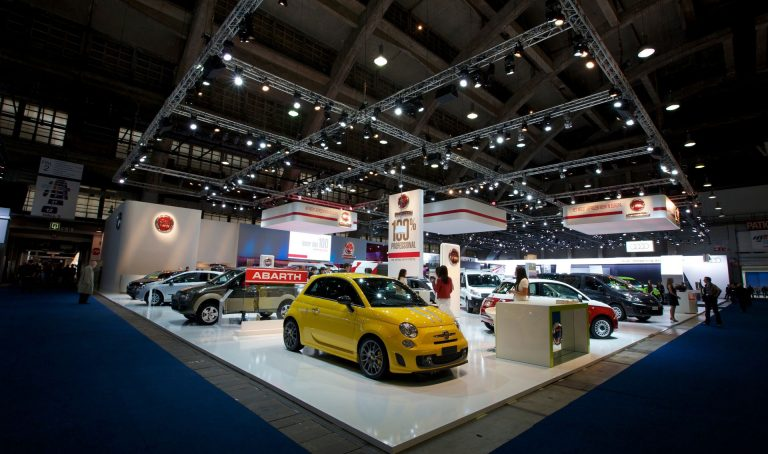 Fiat Professional – Bruxelles