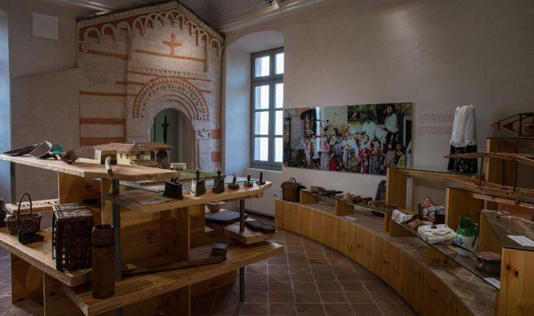 Il Teatro del Paesaggio – Magliano Alfieri