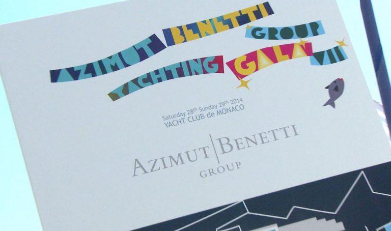 Azimut|Benetti Yachting Gala VII – Monaco