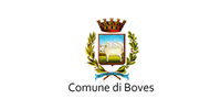 Logo Comune di Boves - Customer of +39 Design Management srl