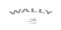 Logo Wally - Customer of +39 Design Management srl