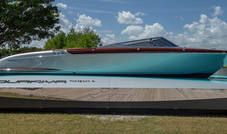 Aquariva USA Display - Palm Beach
