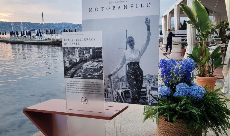 Preview Motopanfilo Benetti